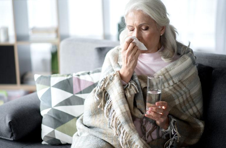 Rhume – Etat grippal : Comment faire un barrage immédiat