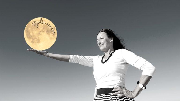 Nos cheveux ont rendez-vous avec la lune